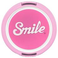 Tampa objetiva SMILE 55mm Kawai