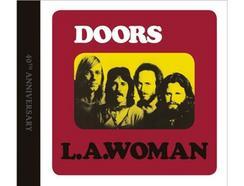 CD2 The Doors – L.A. Woman The Worlshop SE