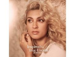 CD Tori Kelly – Inspired By True Events