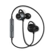 AKG N200 Wireless In-Ear Cinza