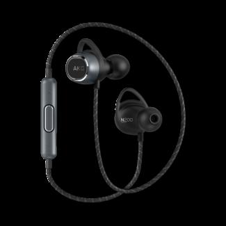 AKG N200 Wireless In-Ear Cinza