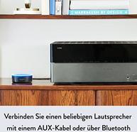 Coluna BT Bang & Olufsen BeoPlay A1 Preto