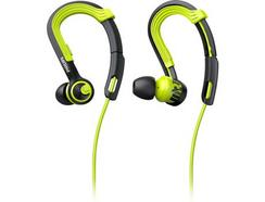 Auriculares com Fio SHQ3400CL/00 (In Ear – Microfone – Verde)