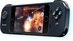 Comando Logitech Powershell G550 p/iPhone5/5S (940-000152)