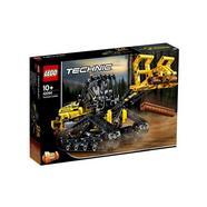 LEGO Technic: Trator de Carga