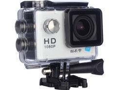 Action Cam NK AC3056-FDB Branco