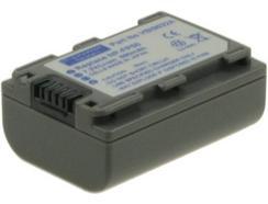 Bateria 2-POWER Sony NP-FP50