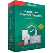 Kaspersky Software Internet Security 2020 MD 5 User 1 Ano BOX