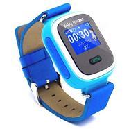 Smartwatch para Crianças OVERNIS Tracking Rosa