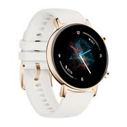 Smartwatch Huawei Watch GT 2 Sport 42mm – Frosty WhiteSmartwatch Huawei Watch GT 2 Sport 42mm – Frosty White