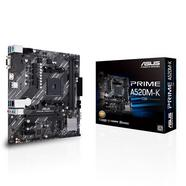Motherboard ASUS PRIME A520M-K (Socket AM4 – AMD A520 – Micro-ATX)