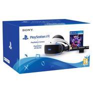 Sony Playstation VR + Camera + VR World