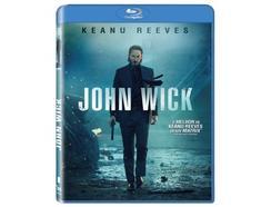Blu-Ray John Wick (De: David Leitch – 2014)