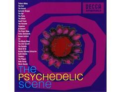 Vinil LP2 The Psychedelic Scene