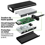 Adaptador Belkin USB-C para HDMI – Preto