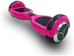 "Hoverboard SKATEFLASH 6,5"" Rosa"
