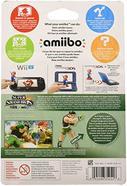 Amiibo Smash – Figura Little Mac