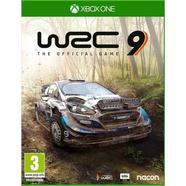 WRC 9 – Xbox-One