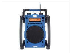 Rádio Portátil SANGEAN U-3