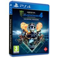 Jogo PS4 Monster Energy Supercross The Official Videogame 4