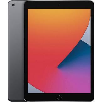"Apple iPad 2020 10.2"" 32GB Wi-Fi Cinzento Sideral"
