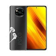 Xiaomi Poco X3 NFC 6,67″ 6GB 128GB Cinzento