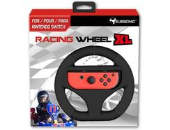 Volante RACING WHELL XL para Nintendo Switch