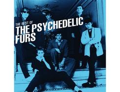 CD The Psychedelic Furs – The Best Of