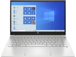 "Portátil HP Pavilion 14-dv0007np (14"" – Intel Core i7-1165G7 – RAM: 16 GB – 1 TB SSD – Intel Iris Xe Graphics)"