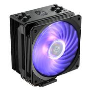 Cooler CPU Cooler Master Hyper 212 RGB Black Edition