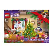 LEGO Friends: Calendário de Advento