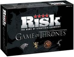 Jogo de Tabuleiro RISK: Edição Game of Thrones