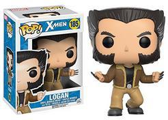 Figura FUNKO Pop! Bobble: Marvel: X-Men: Logan
