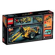 LEGO Technic: Carregador das Minas