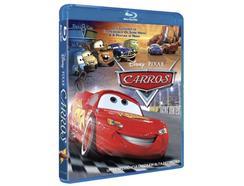 Blu-Ray Carros
