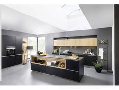 Cozinha Moderna Soft Lack Artwood