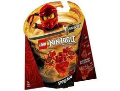 LEGO Ninjago – Spinjitzu Kai