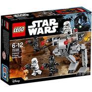LEGO Star Wars 75165 Pack de Batalha Trooper Imperial