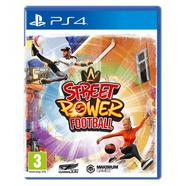 Street Power Football – PS4