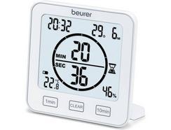 Termo-Higrómetro BEURER HM22 Display XL