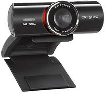 Webcam CREATIVE Live Cam Connect HD