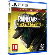 Rainbow Six Extraction Deluxe – PS5