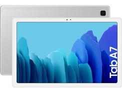 "Tablet SAMSUNG Tab A7 (10.4"" – 64 GB – 3 GB RAM – Prateado)"