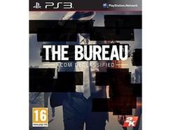 Jogo PS3 The Bureau-X