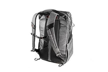Mochila Peak Design Everyday Backpack 30L Charcoal