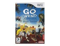 Jogo Nintendo Wii Lucky Luke Go West