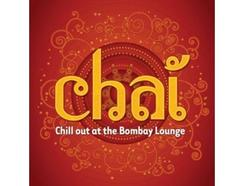 CD Chai – Chill Out At Bombay Lounge