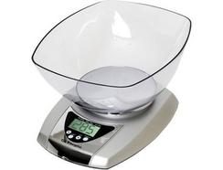 Balança de Cozinha ORBEGOZO PC 2015 (Capacidade: 5 Kg – Precisão: 1 g)