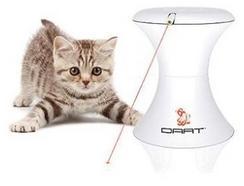 Brinquedo Laser p/ Gatos FROLICAT Dart