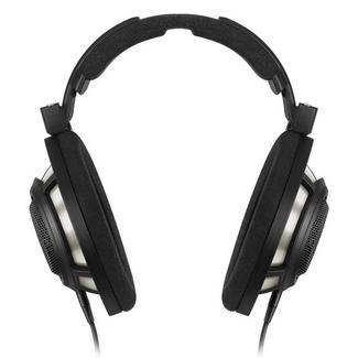 Auscultadores Sennheiser HD-800S Preto